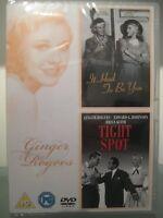 It Had a Be You / Apretado Punto Ginger Rogers Nuevo / Factory Sellado +
