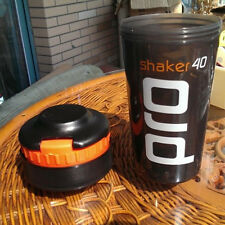 Fashion Shaker Pro40 700ml Protein Shaker Blender Fitness Gym Water Bottle Cup