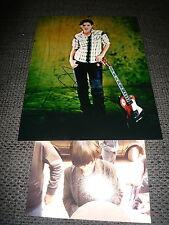 TEXAS Sharleen Spiteri signed Autogramm auf 20x28 cm Foto + BEWEIS InPerson LOOK