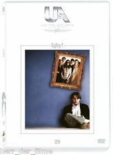 IGBY! (Kieran Culkin, Susan Sarandon, Bill Pullman) NEU+OVP
