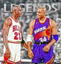 93 NBA Finals Chicago Bulls Michael Jordan Phoenix Suns Basketball Game 1-6 DVD