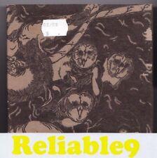 The Pax Cecilia - Blessed are the bonds CD Digipak Original edition 8tracks-2007