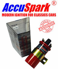 AccuSpark RED 12 Volt Sports High Power Ignition Coil For Classic VW
