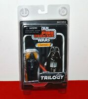Star Wars Darth Vader Action Figure The Empire Strikes Back Trilogy Clamshell
