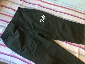 Daiwa fishing trouser, warm, thick, brand new