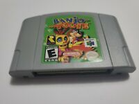 Banjo-Tooie Nintendo N64 US Seller Fast Shipping US Version