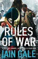 Rules of War (Jack Steel 2),Iain Gale- 9780007253562
