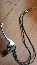 Honda pcx 125 rear brake lever bracket