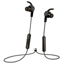 Huawei AM61 In-Ear Sport Kopfhörer Lite mit Mikrofon - Schwarz