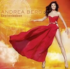 Andrea Berg's aus Deutschland mit Musik-CD