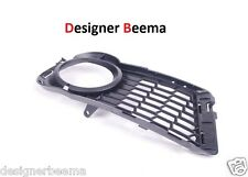 BMW E92 E93 3 Series LCI M Sport Bumper Fog Light Grid Grille (Right) (JS)