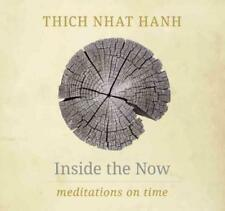 INSIDE THE NOW - NHAT HANH, THICH - NEW HARDCOVER BOOK