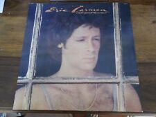 "33 TOURS / LP GATEFOLD--ERIC CARMEN--BOATS AGAINST THE CURRENT--1977 ""US PRESS"""