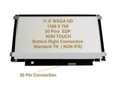"""New listing For Samsung Kd116N05-30Nv-G007 11.6"""" Hd Display Lcd Led Screen Replacement Matte"""