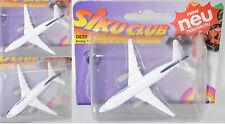 Siku Super 0829 Boeing 737-300 Lufthansa, ca. 1:502