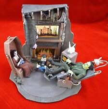 A1965 Aurora The Munsters Living Room Resin Recast Pro Built Painted