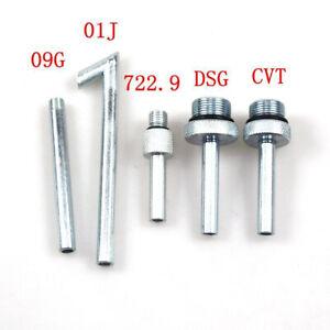 Transmission Fluid Oil Filler Adapter DSG/CVT/09G/01J/722.9 For VW Audi Benz