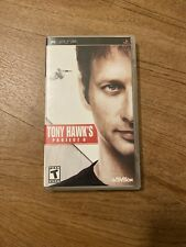 Tony Hawk's Project 8 - Sony PSP - Complete