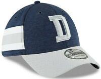 Dallas Cowboys New Era NFL Sideline Official 39THIRTY Hat Cap Youth Boy Flex Fit