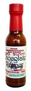 Gourmet Chocolate Reaper (Dangerously Hot) 150ML Chili Carolina Reaper