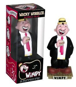 Popeye - Wimpy Wacky Wobbler-FUN8118