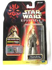 Hasbro Star Wars: Episode 1 - Jar Jar Binks Action Figure