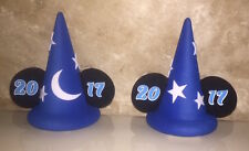 "DISNEY MICKEY MOUSE SORCERER 2017 MAGIC WIZARD CAR ANTENNA AERIAL BALL - NEW ""o"""