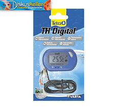 Digitales Thermometer Tetra TH Digital für Aquarien NEU! Versandkostenfrei OVP!