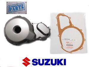 NEW OEM Stator Cover & Gasket 1996 - 2019 Suzuki DR650S DR 650