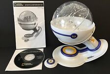 National Geographic Star Planetarium 3.0 CD Instructions Gift