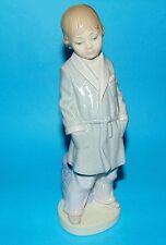"""Lladro Ornement Figurine 'boy in Smoking Veste"""" #4900 1st Qualité"""