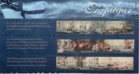 GB Presentation Pack 376 2005 Battle of Trafalgar