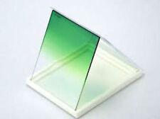 Coloured Gradual Green Filter Grad For Cokin P-Series UK Seller