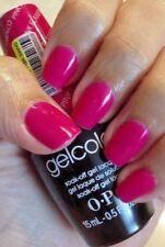 OPI Pink Flamenco Gelcolor GC E44 GELCOLOR SOAK OFF GEL POLISH