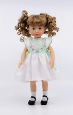 "Abigail 10"" Vinyl Doll Thursday's Child Sculpt by Dianna Effner for Boneka"