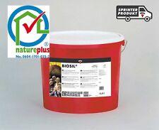 KEIM Biosil® 15 Liter weiß - Allergiker geeignet und hohes Deckvermögen -