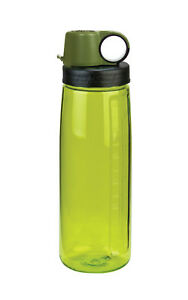 """Nalgene® Trinkflasche Flasche 0,65 L """"OTG"""" Wasser Outdoor bpa free! NEU"""