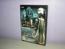 TWO WORLDS 2 - PC BRAND NEW FREE DELIVERY