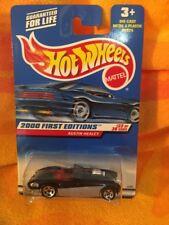 Hot Wheels Austin Healey MOC