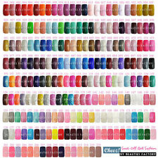 Pro 1 - 216 COMPLET COLLECTION Cheez-It Tremper Gel UV Vernis ongle Pick 1