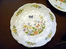 "Aynsley Cottage Garden Plates 8 1/4"""