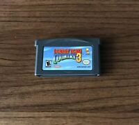 Donkey Kong Country 3 GBA Gameboy Advance Nintendo - Genuine, Tested & Working