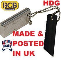 BCB GENUINE BRITISH ARMY NATO COMBAT FLINT STEEL MAGNESIUM FIRE LIGHTER  SF SAS