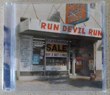Paul McCartney - Run Devil Run CD album (2011 reissue), Universal