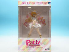 Panty & Stocking with Garterbelt Panty Figure Alter