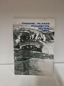 CHANNEL ISLANDS OCCUPATION REVIEW  1984 (C4)