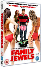Family Jewels DVD