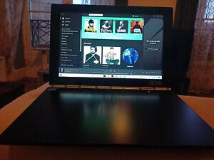 Lenovo YOGA BOOK YB1-X91F Windows 10 FULL HD