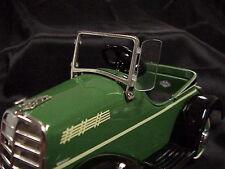 Hallmark Kiddie Car Classic-1935 Steelcraft by Murray Luxury Editon-Nib #10dm