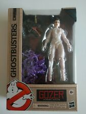 Hasbro Ghostbusters Gozer Plasma Series 6 in Action Figure Free Shipping